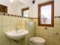 koupelna přístavek (Prodej domu v osobním vlastnictví 200 m², Unhošť)