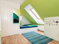 dětský pokoj (Prodej domu v osobním vlastnictví 200 m², Unhošť)