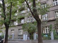 Pronájem bytu Garsoniéra v osobním vlastnictví 25 m², Praha 7 - Bubeneč