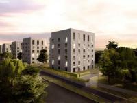 Prodej bytu 2+kk v osobním vlastnictví 38 m², Praha 9 - Vysočany