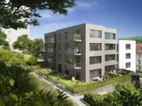 Prodej bytu 2+kk v osobním vlastnictví 53 m², Praha 5 - Smíchov