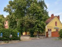 Prodej komerčního objektu 1500 m², Dolní Beřkovice