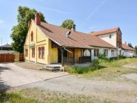 Prodej zemědělského objektu 1500 m², Dolní Beřkovice