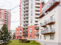 Prodej bytu 2+kk v osobním vlastnictví 51 m², Praha 10 - Záběhlice