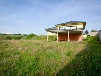 pohled na dům (Prodej domu v osobním vlastnictví 526 m², Kly)