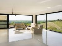 obývací pokoj (Prodej domu v osobním vlastnictví 526 m², Kly)