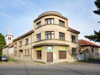 Prodej domu v osobním vlastnictví 300 m², Všetaty