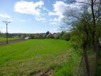 Prodej pozemku 4174 m², Černěves