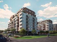 Prodej bytu 3+kk v družstevním vlastnictví 77 m², Praha 10 - Dolní Měcholupy