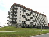 Prodej bytu 1+kk v osobním vlastnictví, 35 m2, Praha 9 - Letňany