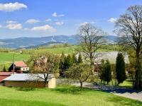 Prodej penzionu 267 m², Vysoké nad Jizerou