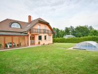 Prodej domu v osobním vlastnictví 234 m², Květnice