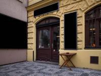 Pronájem restaurace 96 m², Praha 5 - Smíchov