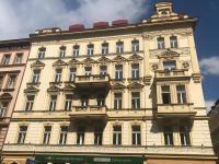 Prodej bytu 1+kk v osobním vlastnictví 24 m², Praha 2 - Nové Město