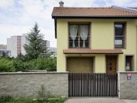 Pronájem domu v osobním vlastnictví 200 m², Praha 5 - Stodůlky