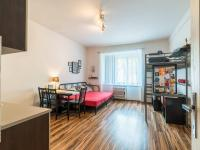 Prodej bytu 1+kk v družstevním vlastnictví 33 m², Praha 4 - Podolí