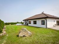 Prodej domu v osobním vlastnictví 247 m², Vestec