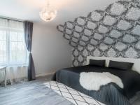 Ložnice (Prodej domu v osobním vlastnictví 312 m², Jesenice)