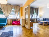 Prodej bytu 3+1 v osobním vlastnictví 95 m², Praha 5 - Malá Strana