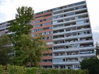 Prodej bytu 1+kk v osobním vlastnictví 41 m², Praha 4 - Braník