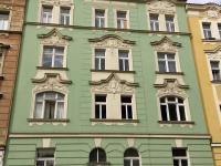 Pronájem bytu 2+kk v osobním vlastnictví 75 m², Praha 4 - Nusle