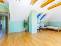 velký pokoj - Prodej domu v osobním vlastnictví 186 m², Zápy