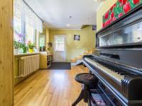 předsíň (Prodej domu v osobním vlastnictví 384 m², Zápy)
