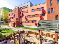 Prodej bytu 3+1 v osobním vlastnictví 96 m², Praha 4 - Michle