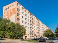 Prodej bytu 1+1 v osobním vlastnictví 37 m², Praha 10 - Záběhlice