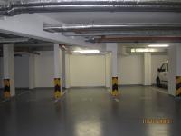 Pronájem garážového stání 23 m², Praha 5 - Zličín