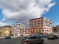 Pronájem obchodních prostor 84 m², Praha 5 - Košíře