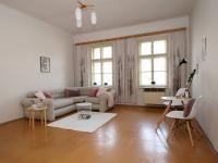 Prodej bytu 2+kk v osobním vlastnictví 67 m², Praha 8 - Karlín