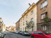 Prodej bytu 2+kk v osobním vlastnictví 54 m², Praha 4 - Braník