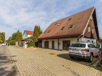 Prodej domu v osobním vlastnictví 251 m², Praha 5 - Lahovice