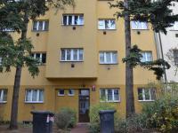 Pronájem bytu 1+1 v osobním vlastnictví 38 m², Praha 4 - Michle