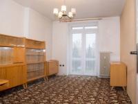Prodej bytu 2+1 v osobním vlastnictví 55 m², Příbram