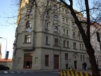 Pronájem bytu 3+kk v osobním vlastnictví 97 m², Praha 3 - Žižkov