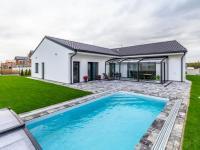 Prodej domu v osobním vlastnictví 258 m², Dobřejovice
