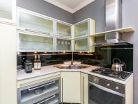 kuchyně - Prodej bytu 2+kk v osobním vlastnictví 50 m², Praha 3 - Žižkov