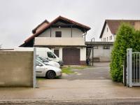 Prodej komerčního objektu 348 m², Horoměřice