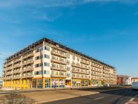 Prodej bytu 1+kk v osobním vlastnictví 34 m², Praha 9 - Libeň