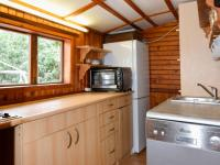 Kuchyně (Prodej chaty / chalupy 55 m², Psáry)