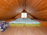 Horní ložnice (Prodej chaty / chalupy 55 m², Psáry)
