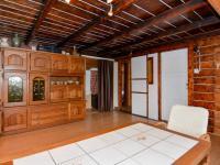 Obytná místnost (Prodej chaty / chalupy 55 m², Psáry)