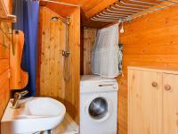 Sprchový kout (Prodej chaty / chalupy 55 m², Psáry)