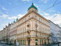 Pronájem bytu 2+1 v osobním vlastnictví 86 m², Praha 2 - Vinohrady