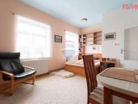 Prodej bytu 1+1 v osobním vlastnictví 35 m², Milovice