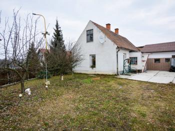 Prodej domu v osobním vlastnictví 61 m², Hoštka