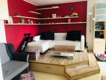 Prodej bytu 2+1 v osobním vlastnictví 51 m², Pardubice