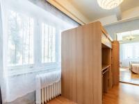 2. pokoj - Prodej bytu 3+1 v osobním vlastnictví 77 m², Praha 6 - Dejvice